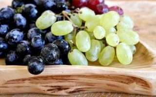 Аллергия на виноград есть или нет ответ на вопрос